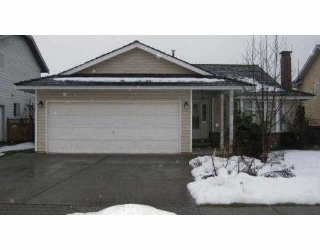 "Main Photo: 22099 126TH Avenue in Maple_Ridge: West Central House for sale in ""DAVISON"" (Maple Ridge)  : MLS® # V748319"