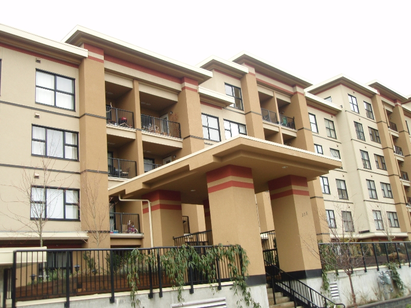 "Photo 2: 311 315 KNOX Street in New_Westminster: Sapperton Condo for sale in ""SAN MARINO"" (New Westminster)  : MLS® # V751497"