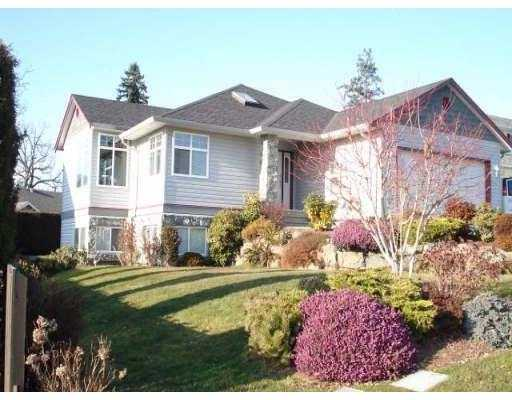 "Main Photo: 2489 TIMBERCREST Drive in No_City_Value: Out of Town House for sale in ""TIMBERCREST ESTATES"" : MLS® # V754439"