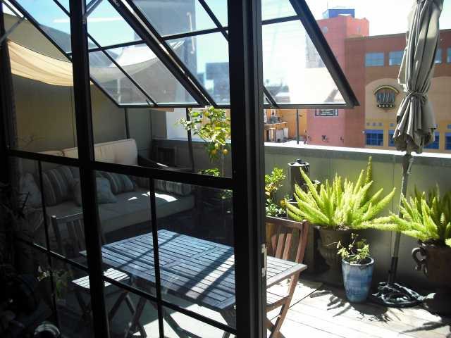 Hillcrest condo for sale 2 bedrooms 3940 7th ave - Loft industriel san diego californie ...