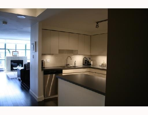 "Photo 4: 406 518 W 14TH Avenue in Vancouver: Fairview VW Condo for sale in ""Pacifica"" (Vancouver West)  : MLS® # V777895"