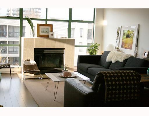 "Photo 2: 406 518 W 14TH Avenue in Vancouver: Fairview VW Condo for sale in ""Pacifica"" (Vancouver West)  : MLS® # V777895"
