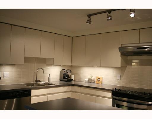 "Photo 5: 406 518 W 14TH Avenue in Vancouver: Fairview VW Condo for sale in ""Pacifica"" (Vancouver West)  : MLS® # V777895"