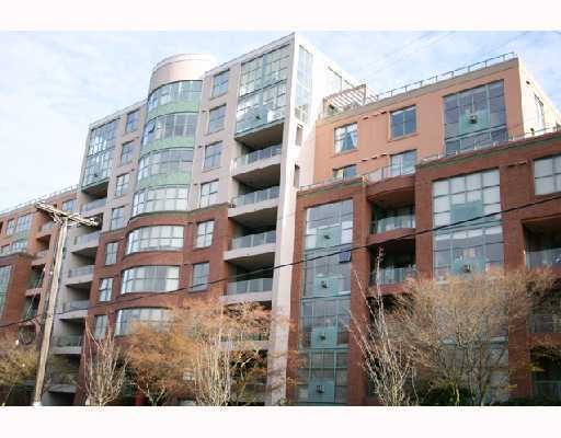 "Photo 9: 406 518 W 14TH Avenue in Vancouver: Fairview VW Condo for sale in ""Pacifica"" (Vancouver West)  : MLS® # V777895"