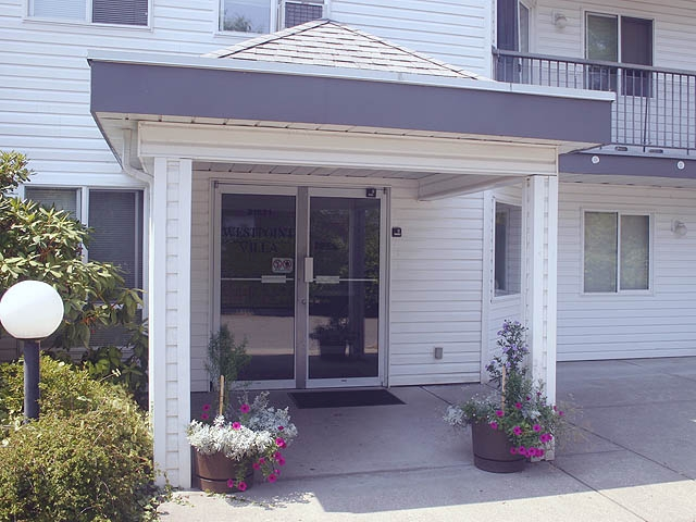 "Photo 2: 308 31831 PEARDONVILLE Road in Abbotsford: Abbotsford West Condo for sale in ""WESTPOINT VILLA"" : MLS® # F2917251"