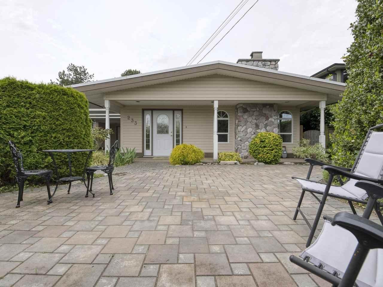 FEATURED LISTING: 233 67 Street Tsawwassen
