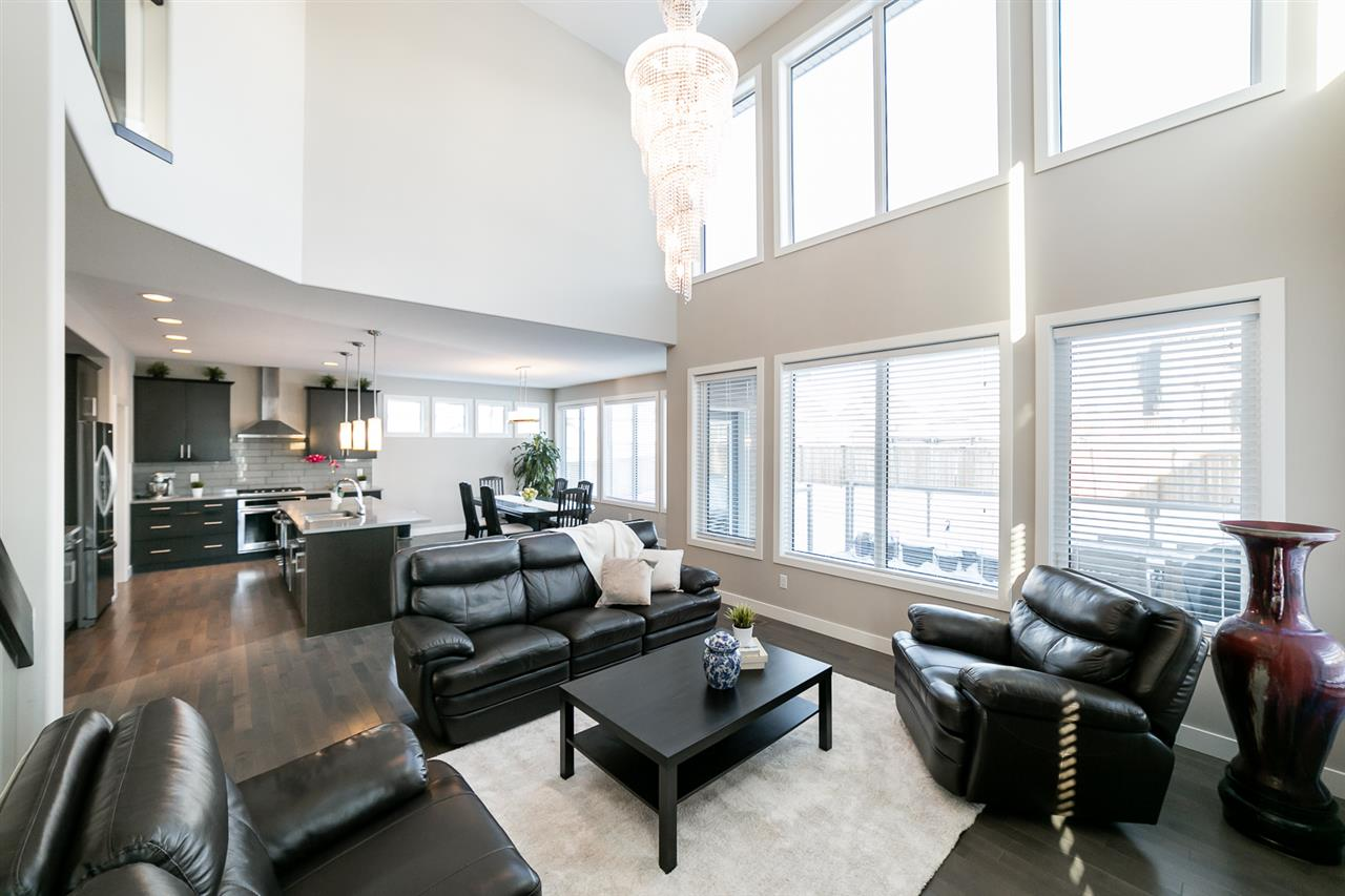 FEATURED LISTING: 3826 KIDD Bay Edmonton