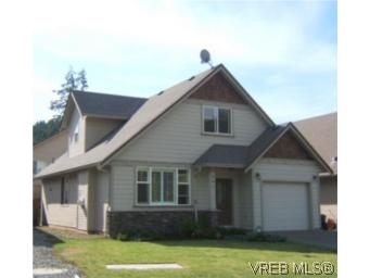 Main Photo: 991 Wild Ridge Way in VICTORIA: La Happy Valley Single Family Detached for sale (Langford)  : MLS(r) # 267689