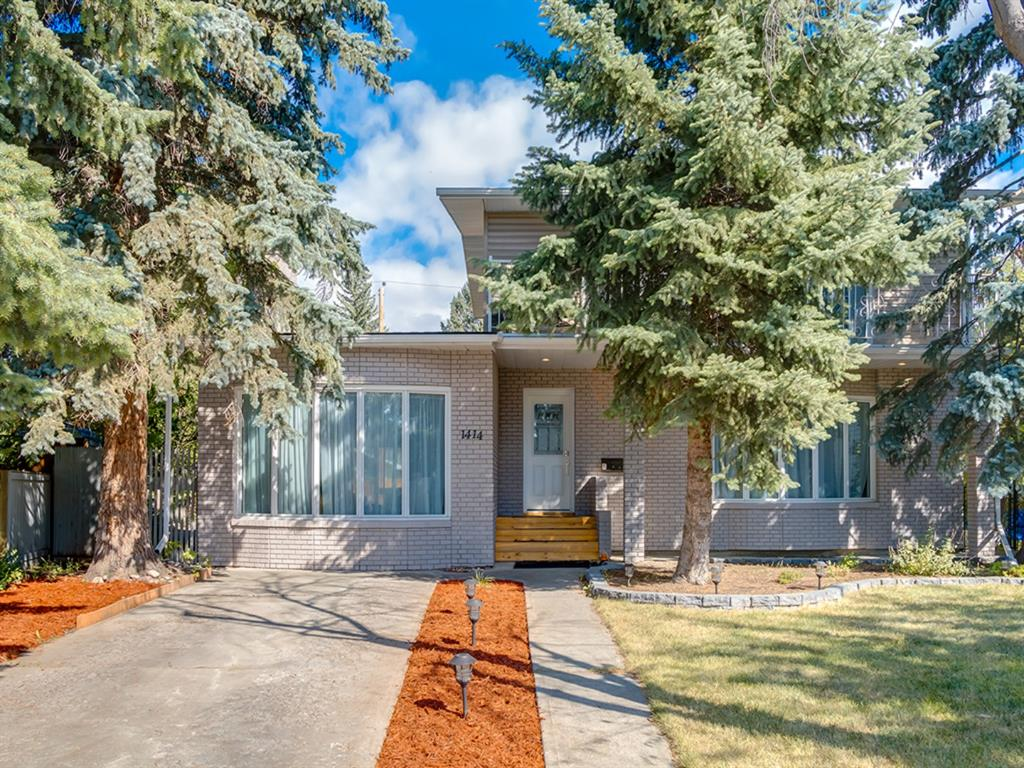 FEATURED LISTING: 1414 SPRINGFIELD Place Southwest Calgary