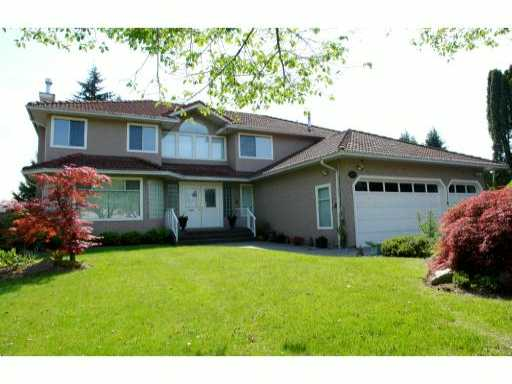Main Photo: 3498 DALEBRIGHT Drive in Burnaby: Government Road House for sale (Burnaby North)  : MLS® # V828620