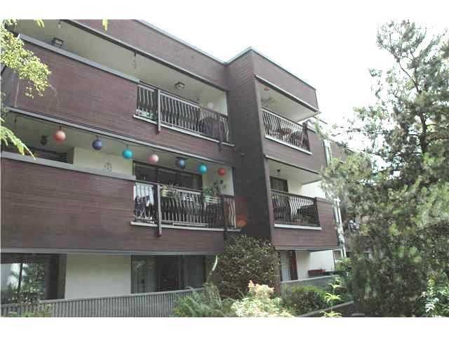 Main Photo: 202 1352 W 10TH Avenue in Vancouver: Fairview VW Condo for sale (Vancouver West)  : MLS® # V840113