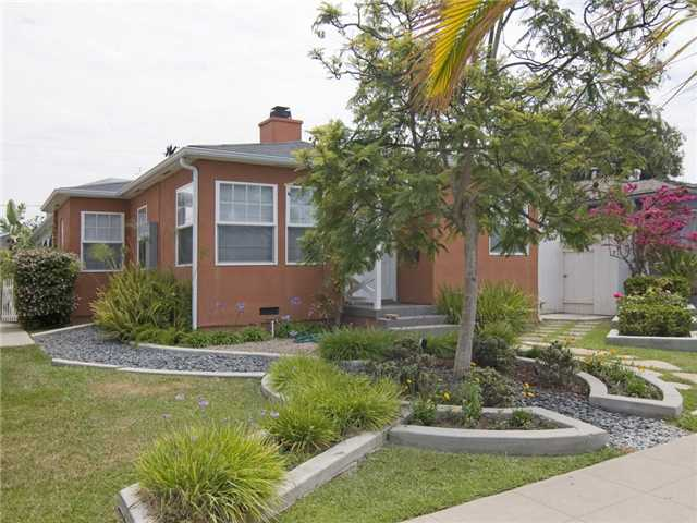 FEATURED LISTING: 4745 WINONA AVENUE San Diego