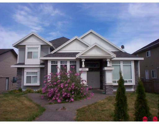 Main Photo: 9490 160TH Street in Surrey: Fleetwood Tynehead House for sale : MLS®# F2819630
