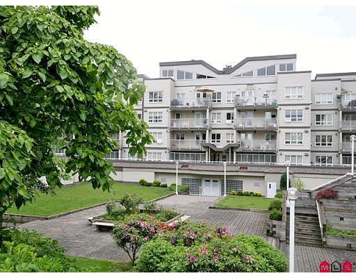 "Main Photo: 110 14377 103RD Avenue in Surrey: Whalley Condo for sale in ""Claridge Court"" (North Surrey)  : MLS(r) # F2821035"
