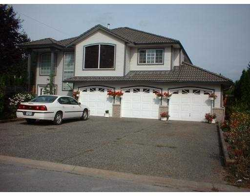 Main Photo: 12798 227B ST in Maple Ridge: East Central House for sale : MLS® # V552991