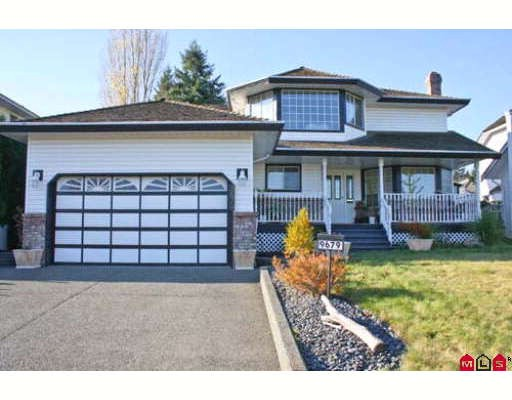 Main Photo: 9679 157B Street in Surrey: Guildford House for sale (North Surrey)  : MLS® # F2832224