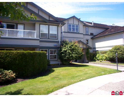 "Main Photo: 311 6385 121ST Street in Surrey: Panorama Ridge Condo for sale in ""BOUNDARY PARK"" : MLS® # F2913744"