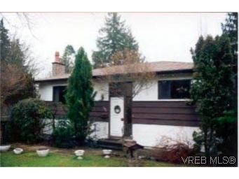 Main Photo: 521 Atkins Avenue in VICTORIA: La Atkins Single Family Detached for sale (Langford)  : MLS(r) # 163278