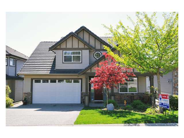 "Main Photo: 23708 ROCK RIDGE Drive in Maple Ridge: Silver Valley House for sale in ""ROCKRIDGE ESTATES"" : MLS® # V854712"