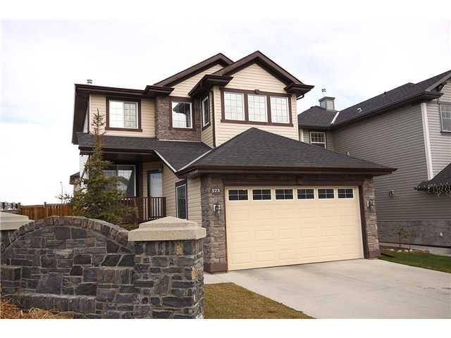 Main Photo: 373 KINCORA Drive NW in CALGARY: Kincora Residential Detached Single Family for sale (Calgary)  : MLS® # C3452219