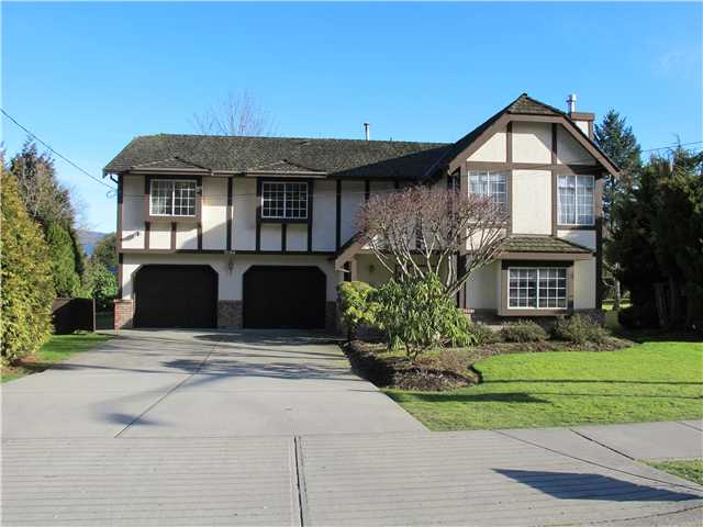 Main Photo: 12368 216TH Street in Maple Ridge: West Central House for sale : MLS(r) # V864933