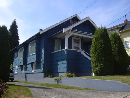 Main Photo: 336 Cedar Street: House for sale (Sapperton)  : MLS® # V555535