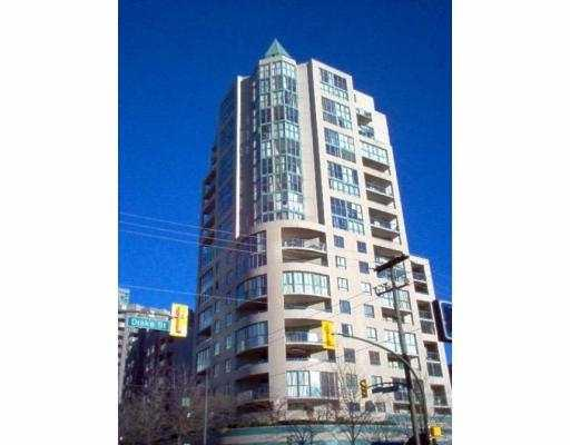 "Main Photo: 207 789 DRAKE Street in Vancouver: Downtown VW Condo for sale in ""CENTURY TOWER"" (Vancouver West)  : MLS® # V719811"