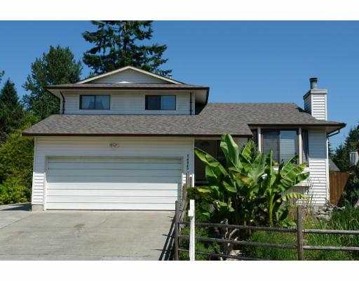 Main Photo: 24849 119TH Avenue in Maple_Ridge: Websters Corners House for sale (Maple Ridge)  : MLS(r) # V722557