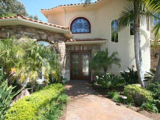 Main Photo: RANCHO SANTA FE Residential for sale : 5 bedrooms : 17459 Luna De Miel