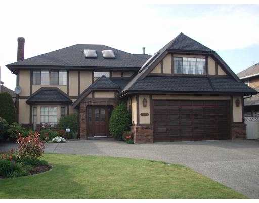 "Main Photo: 5307 LAUREL Drive in Ladner: Hawthorne House for sale in ""VICTORY SOUTH"" : MLS®# V763068"