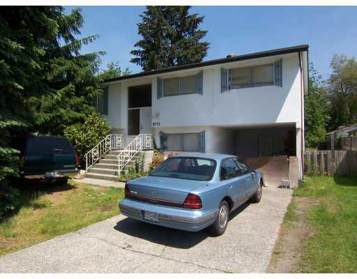Main Photo: 3570 ST ANNE Street in Port_Coquitlam: Glenwood PQ House for sale (Port Coquitlam)  : MLS® # V769896