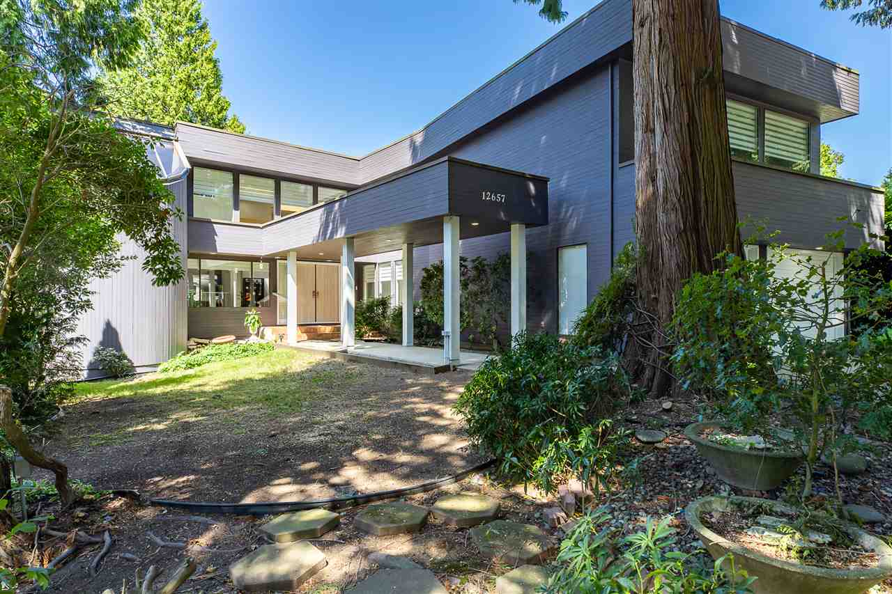 FEATURED LISTING: 12657 OCEAN CLIFF Drive Surrey