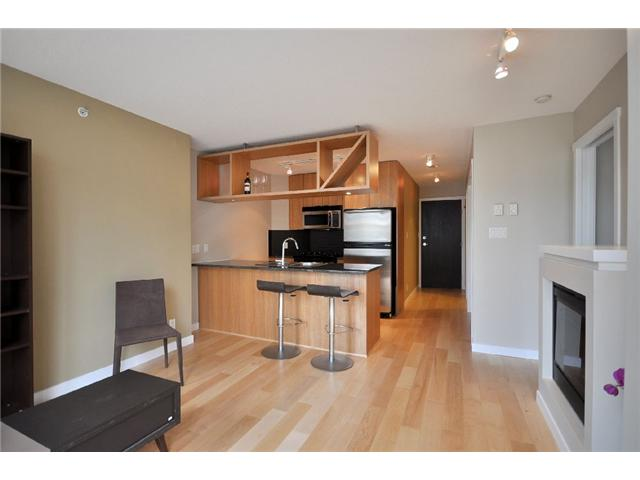 "Main Photo: 401 1010 RICHARDS Street in Vancouver: Downtown VW Condo for sale in ""THE GALLERY"" (Vancouver West)  : MLS® # V832364"