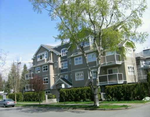 Main Photo: 302 3008 WILLOW ST in Vancouver: Fairview VW Condo for sale (Vancouver West)  : MLS® # V586298