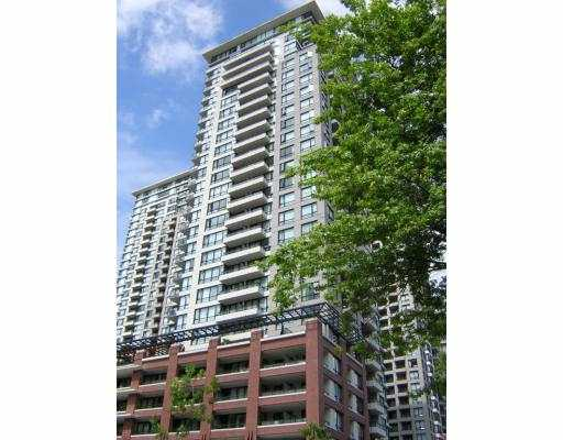 Main Photo: 306 977 MAINLAND Street in Vancouver: Downtown VW Condo for sale (Vancouver West)  : MLS(r) # V724263