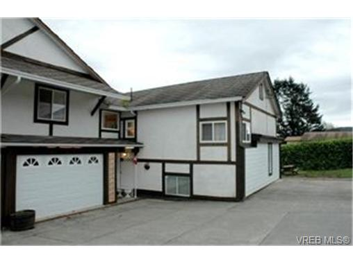 Main Photo: 2071 Charters Road in SOOKE: Sk Sooke Vill Core Strata Duplex Unit for sale (Sooke)  : MLS® # 238017