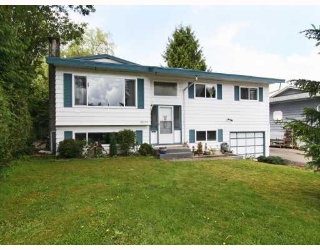 Main Photo: 12095 GEE Street in Maple_Ridge: East Central House for sale (Maple Ridge)  : MLS(r) # V770286