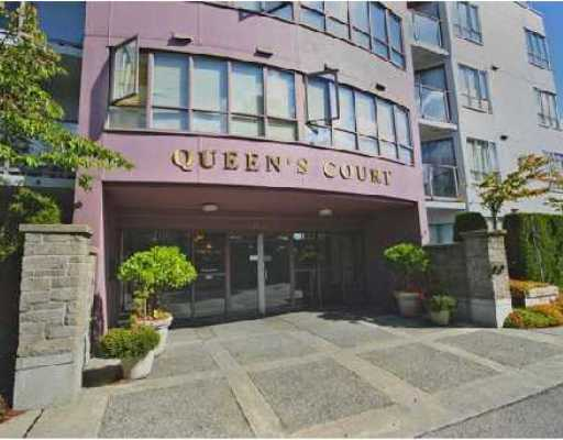 "Main Photo: 1403 3455 ASCOT Place in Vancouver: Collingwood VE Condo for sale in ""QUEEN'S COURT"" (Vancouver East)  : MLS® # V771349"