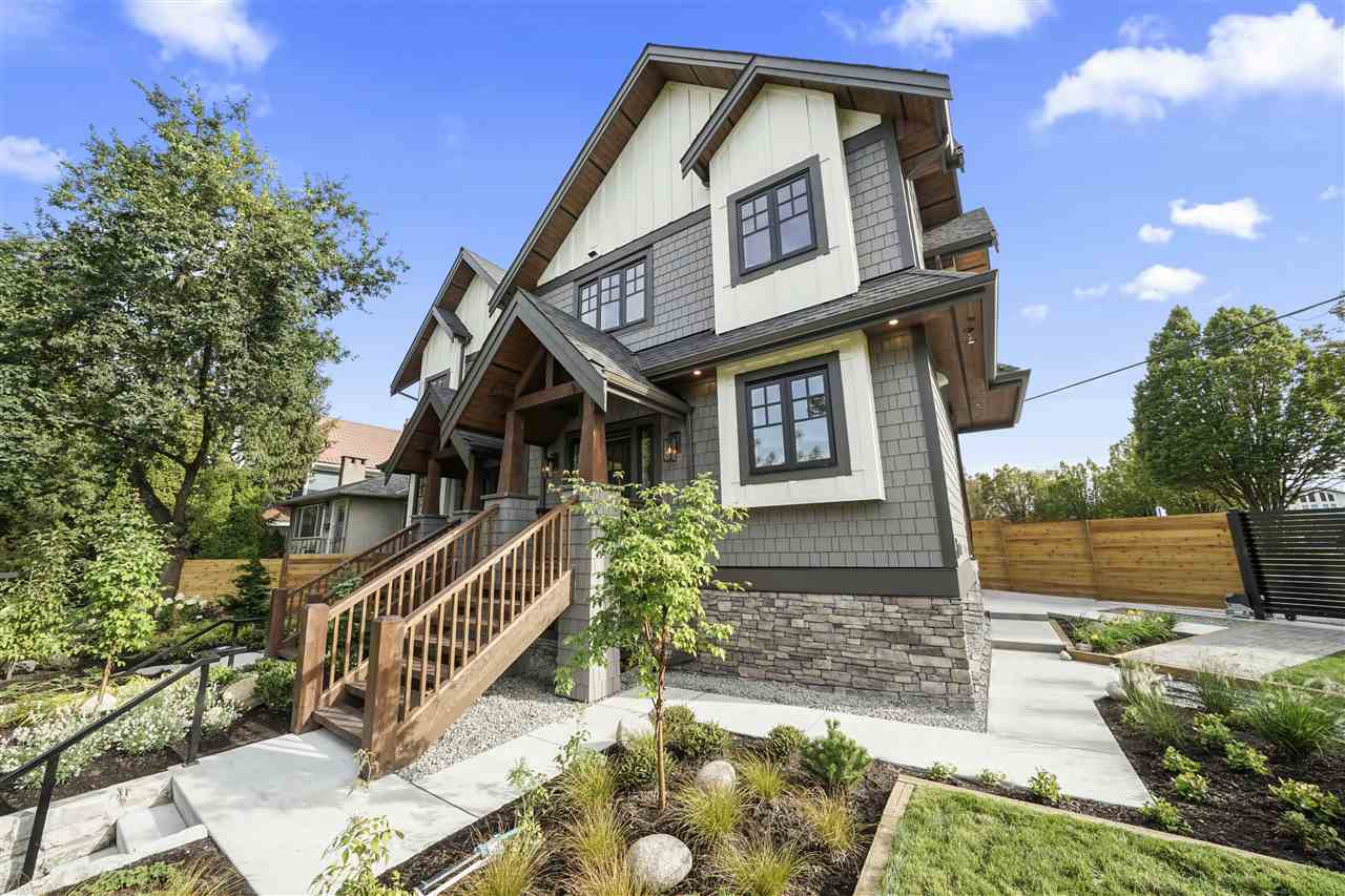FEATURED LISTING: 908 17 Avenue East Vancouver
