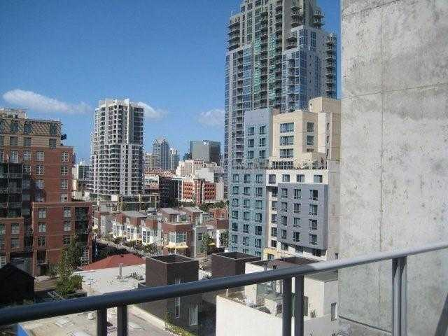 Main Photo: DOWNTOWN Condo for sale : 0 bedrooms : 1025 Island #710 in San Diego