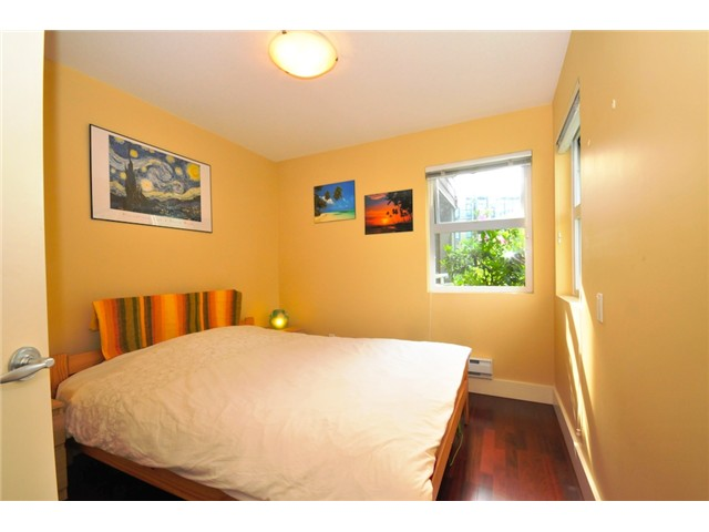 Photo 8: 203 8915 HUDSON Street in Vancouver: Marpole Condo  (Vancouver West)  : MLS(r) # V833072