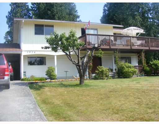 Main Photo: 1024 GRANDVIEW Road in Gibsons: Gibsons & Area House for sale (Sunshine Coast)  : MLS®# V720388