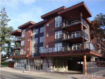 FEATURED LISTING: 207 - 2717 Peatt Rd VICTORIA