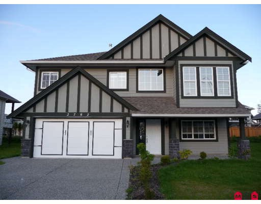 Main Photo: 2782 CARRIAGE Court in Abbotsford: Aberdeen House for sale : MLS® # F2910728