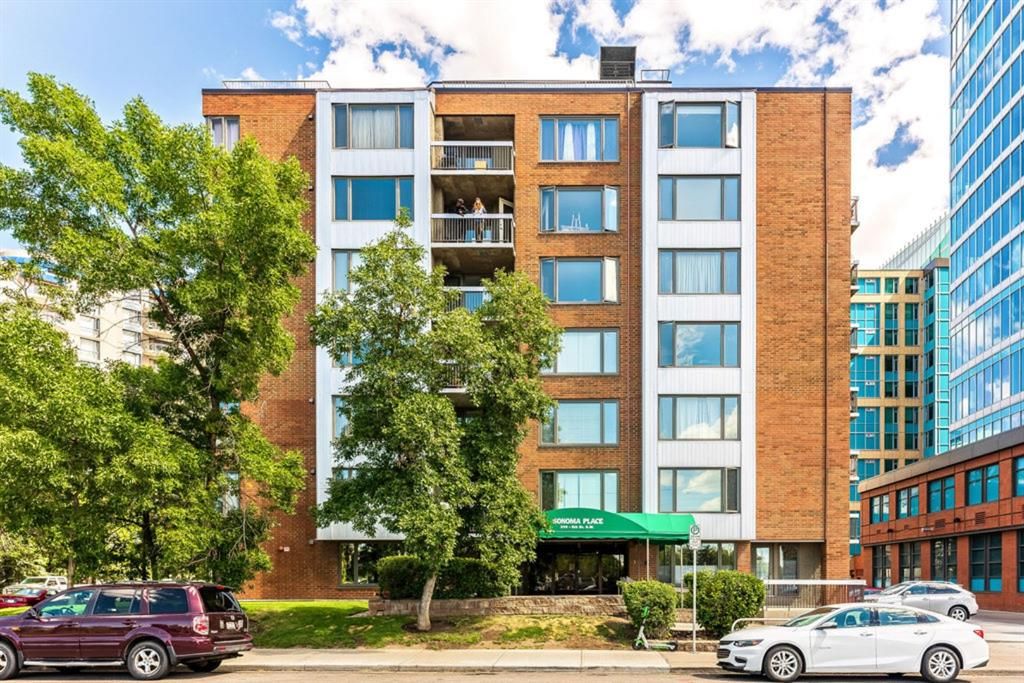 FEATURED LISTING: 460 - 310 8 Street Southwest Calgary