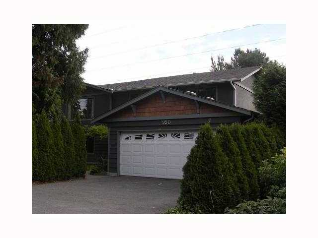 "Main Photo: 950 53A Street in Tsawwassen: Tsawwassen Central House for sale in ""TSAWWASSEN HEIGHTS"" : MLS® # V860412"