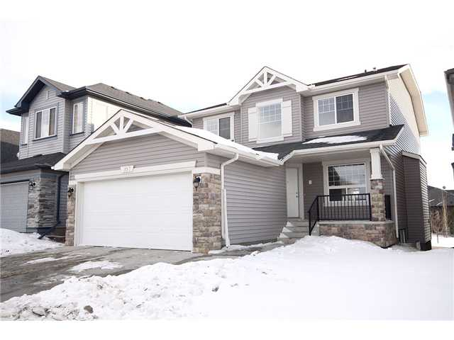 Main Photo: 107 PANATELLA Boulevard NW in CALGARY: Panorama Hills Residential Detached Single Family for sale (Calgary)  : MLS® # C3458003