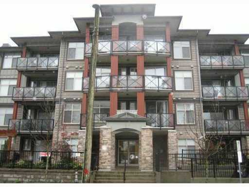 "Main Photo: 110 2336 WHYTE Avenue in Port Coquitlam: Central Pt Coquitlam Condo for sale in ""CENTREPOINT"" : MLS® # V867452"
