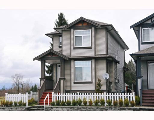 FEATURED LISTING: 23605 DEWDNEY TRUNK Road Maple_Ridge
