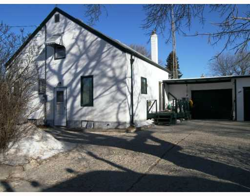 Main Photo: 481 BELANGER Street in STPIERRE: Manitoba Other Residential for sale : MLS® # 2904091
